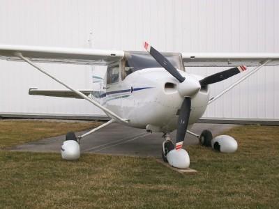 2001 Cessna - Skylane