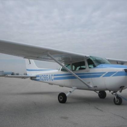 1979 Cessna - 172N