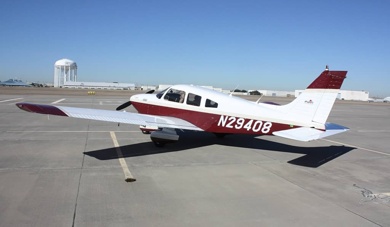 1979 Piper – Turbo Dakota