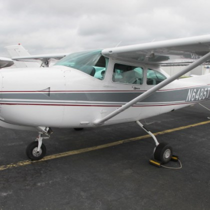1986 Cessna - 182RG N6485T