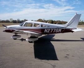 1980 Piper - Dakota PA28-236