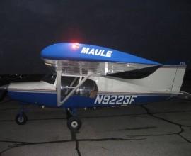 1991 Maule - MXT-7-180 Tri gear