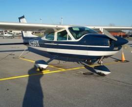 1968 Cessna - Cardinal 177 - 180 HP.CS