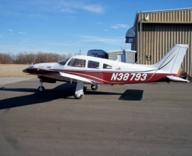 1977piper - Turbo Arrow III