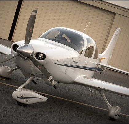 2000 Cirrus - SR20
