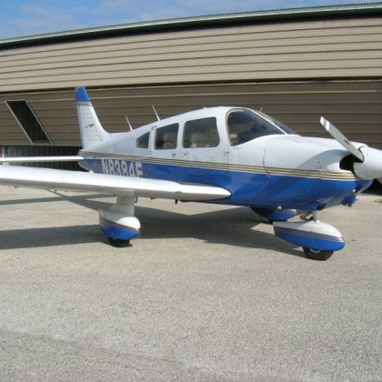 1981 Piper - Archer II PA-28 181