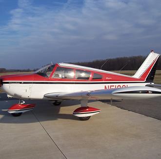 1968 Piper - Cherokee 180
