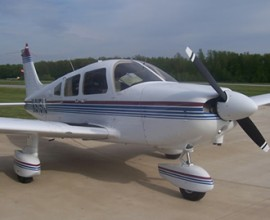 1980 Piper - Archer II