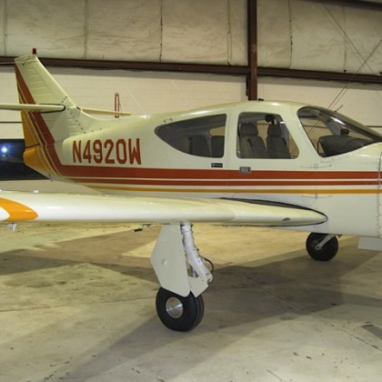 1977 Commander  - 114