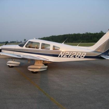 1979 Piper Acher II  - PA-28-181