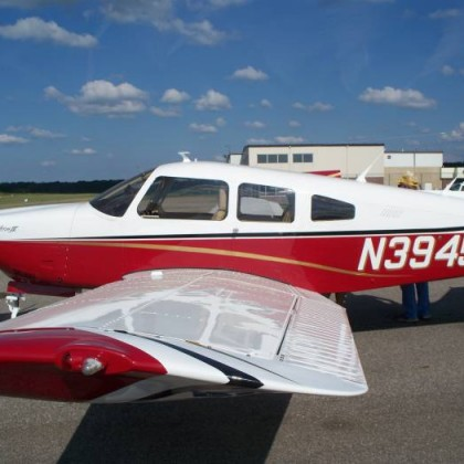 1978 Piper -Arrow PA28R-201