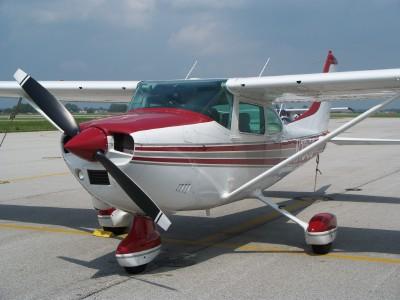 1972 Cessna - 182P