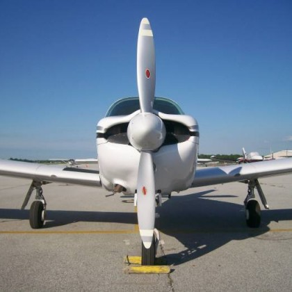 1968 Piper - Arrow PA-28