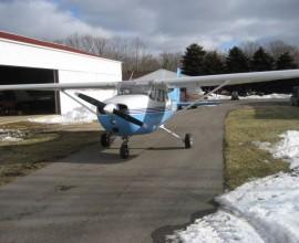 1973 Cessna  - 172M