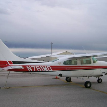 1978 Cessna - C210 Turbo