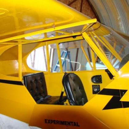 1995 Wag Aero - J3 Cuby