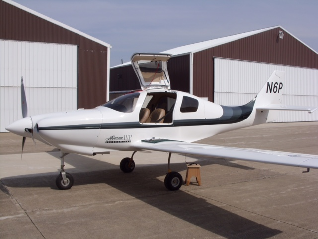 2006 Lancair IV-P Major Price Reduction for Quick Sale! $250,000 This plane is LOADED!
