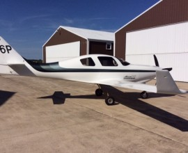 SOLD! 2006 Lancair IV-P Over 250 knots of Performance! Major price reduction for quick sale!