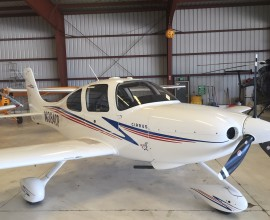 2007 Cirrus SR 20 Beautiful condition PFD, MFD, Dual WAAS 430's, Skywatch, & more!