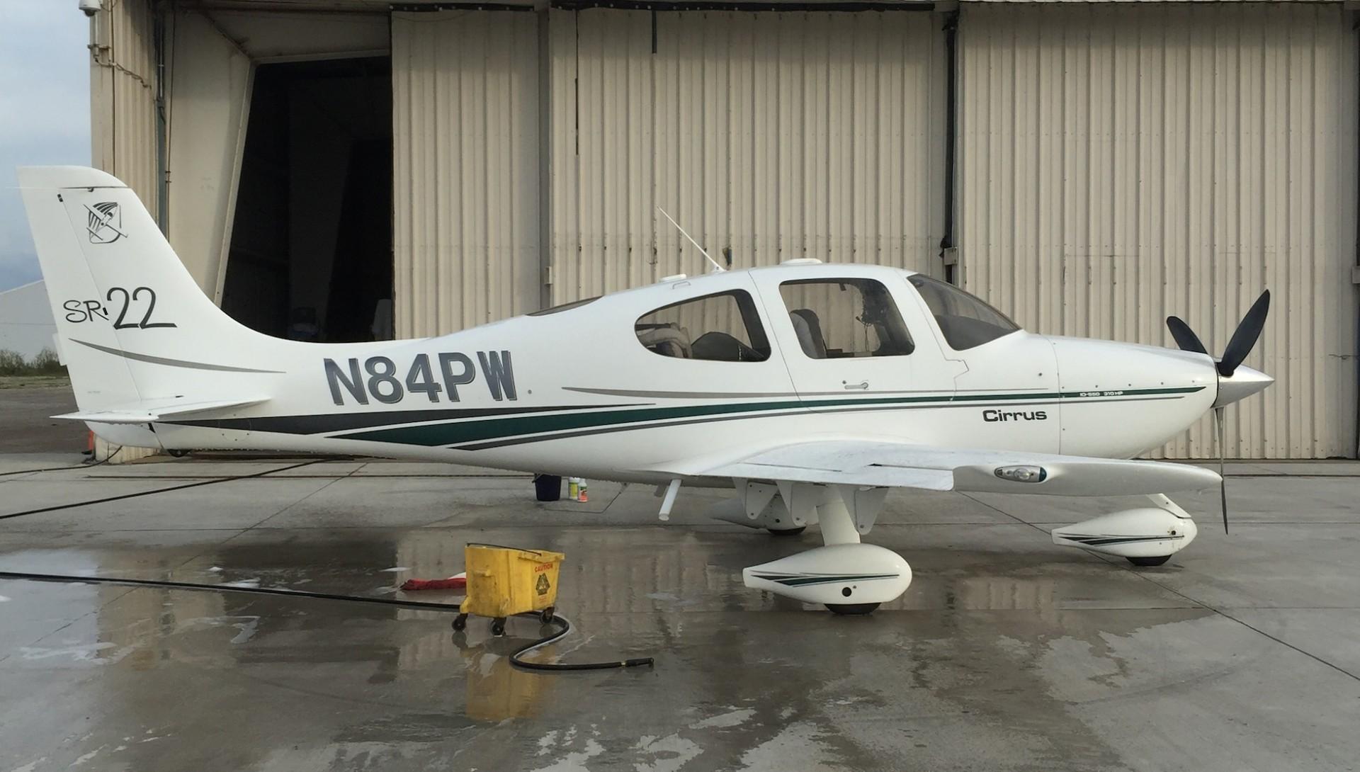 Sale pending! Cirrus SR22 570 Since G&N overhaul