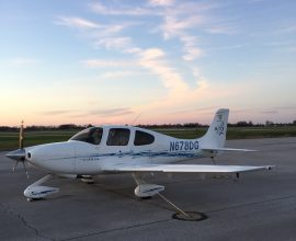 2006 Cirrus SR20 WITH DUAL WAAS, DFC90 upgrade! 1150 TTAF 100 since complete tear down from mild prop strike, 100 SPOH