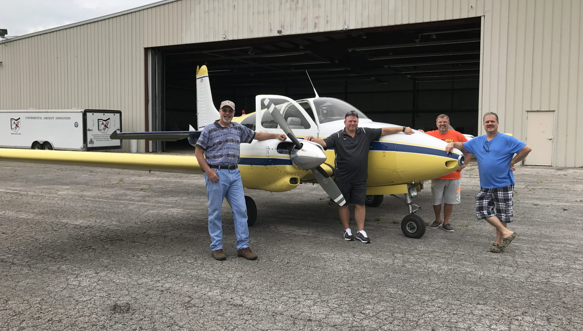 1962 Beehcraft BE95A Loaded! Very nice! Fast! & Fun! 5 seats!