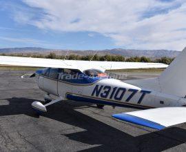 Cessna 1968 Cardinal 177, 180hp. Stec 50 w/alt. hold