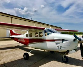 Best Deal on a P210N! 1979 Cessna P210N Riley Rocket, Beautiful Condition! Loaded, Air conditioning! S-TEC 65,  GNS 530 WAAS etc.