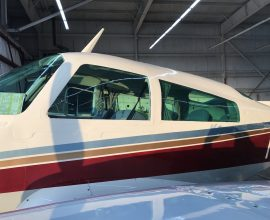 1972 Cessna 310Q Very Nice! Midwest based and Hangared! Paint rates 9 as nice as it gets!, Int rates 8, Previously owned & flown by SR71 Blackhawk Pilot!
