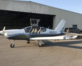 1984 Socata TB20 Trinidad 3320 TTAF, Loaded with Garmin, ADS-b done &  annual just completed July 2019