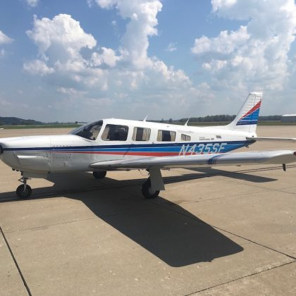 Coming, 1985 Piper Saratoga TTAF 4150, 2000 Since Victor engine overhaul! 700 SPOH, All new Ultra Leather interior 2020! Garmin stack!