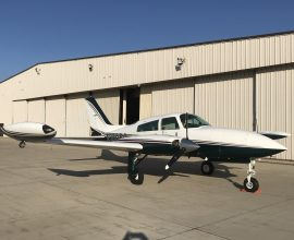 Beautiful Cessna 310R, One of the nicest in the country! Super LOW time!
