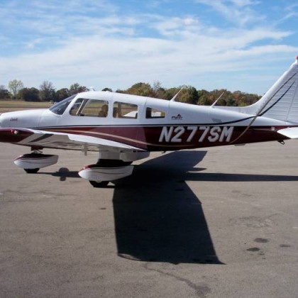 1980 Piper - Dakota PA28-236