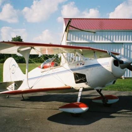 1990 Standuster 1 - SA100
