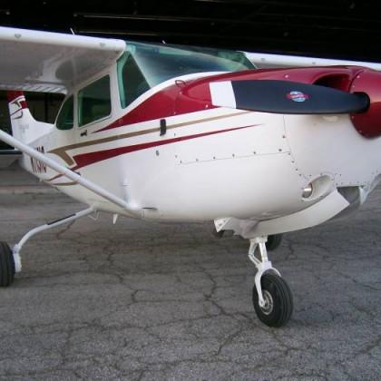 1981 Cessna - 182RG N7131S