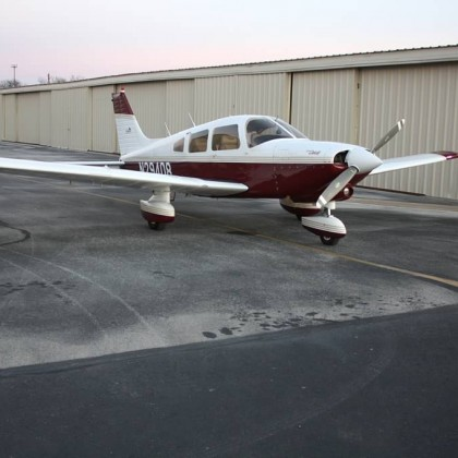 SOLD! Just Arrived, Sale Pending! Annual just completed February 2017, 1979 Piper – Turbo Dakota Beautiful Condition Always Hangared, Well Kept Great flying plane!