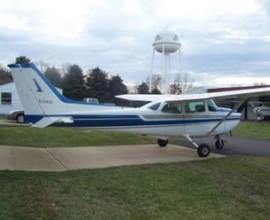 1980 Cessna - 172 Skyhawk