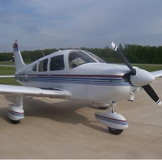 1980 Piper - Archer II