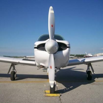 1968 Piper - Arrow PA-28