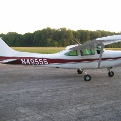 1980 Cessna - 182RG N4955S