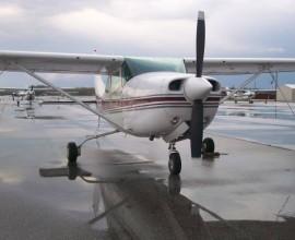 1980 Cessna  - 182RG N7131S