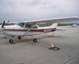 1982 Cessna - 182RG N20559