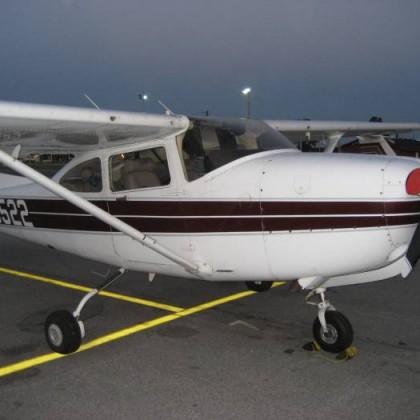 1982 Cessna182 RG