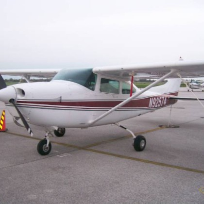 1982 Cessna - 182RG N92574