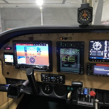 Just Listed (Under Contract) 1980 Piper Turbo Saratoga Total Rebuild On Everything! Rare Opportunity