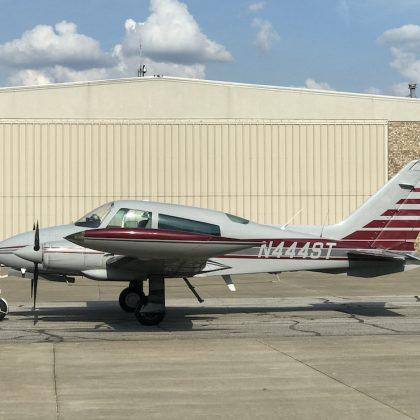 1973 Cessna 310Q Very nice Condition! Airframe corrosion proofed! NO Damage History! Complete logs!
